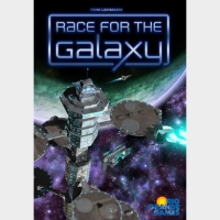 Настольная игра Борьба за Галактику / Race for the Galaxy