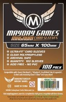Протекторы Mayday Magnum Card Sleeves (65*100)