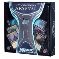 ККИ Magic the Gathering: Арсенал командира (Commanders Arsenal)